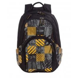 Школьный рюкзак 4YOU Flow 141000-762 расцветка: