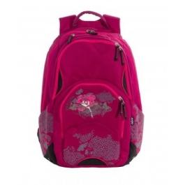 Школьный рюкзак 4YOU Flow Цветочная романтика