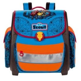 Школьный ранец Scout Buddy Basic