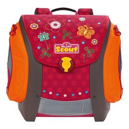 Школьный ранец Scout Mega РАЙ