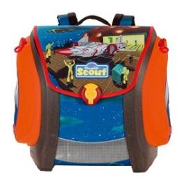 Школьный ранец Scout Mega Basic