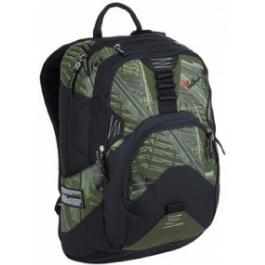 Рюкзак Fastbreak Daypack II 124300-116 расцветка: