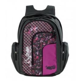 Школьный рюкзак 4YOU Move 141900-776 Ретро-стиль