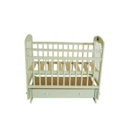 Детская кроватка Briciola -8 (поперечный маятник)