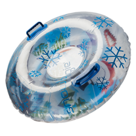 Тюбинг Wham-O Snowglobe Tube