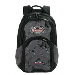 Школьный рюкзак 4YOU Flow 141000-630 расцветка: