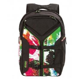 Школьный рюкзак 4YOU Boomerang Sport 142900-596 Неон