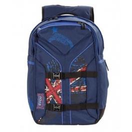 Школьный рюкзак 4YOU Boomerang Sport 142900-597 Брит-поп