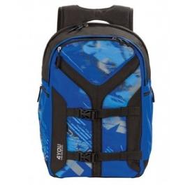 Школьный рюкзак 4YOU Boomerang Sport 142900-608 Океан