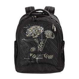 Школьный рюкзак 4YOU Compact Соцветие