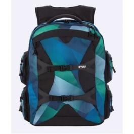 Школьный рюкзак 4YOU IGREC Sport 114900-112