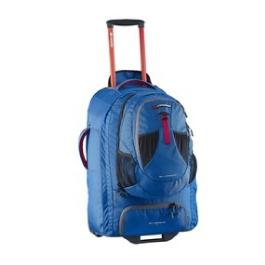 Рюкзак Caribee Europa 60 для путешествий голубой