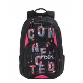 Школьный рюкзак 4YOU Flow 141000-724 расцветка: