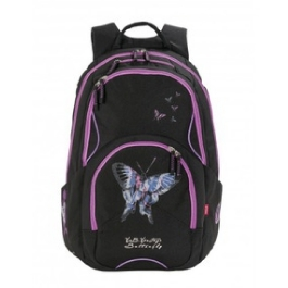 Школьный рюкзак 4YOU Flow 141000-726 расцветка: