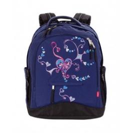 Школьный рюкзак 4YOU Compact 112901-722 расцветка: