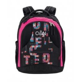 Школьный рюкзак 4YOU Compact 112901-724 расцветка: