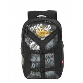 Школьный рюкзак 4YOU Boomerang Sport 142900-487 расцветка: