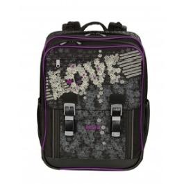 Школьный рюкзак 4YOU Classic Plus 114307-494 расцветка: