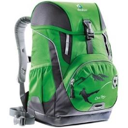 Школьный рюкзак Deuter OneTwo Футбол с наполнением 4 предмета 3830015-2015/SET2