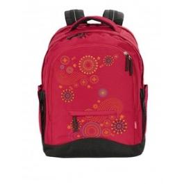 Школьный рюкзак 4YOU Compact Геометрическое солнце