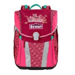 Школьный ранец Scout Sunny