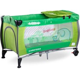 Манеж-кровать Caretero Medio