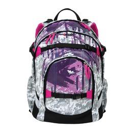 Школьный рюкзак iKon Фиолетовый 000200-12