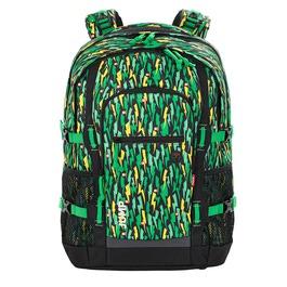 Школьный рюкзак 4YOU Jump Молния