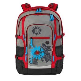 Школьный рюкзак 4YOU Jump Цветочный сад