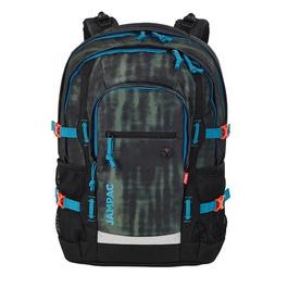 Школьный рюкзак 4YOU Jump Окрас ящерицы