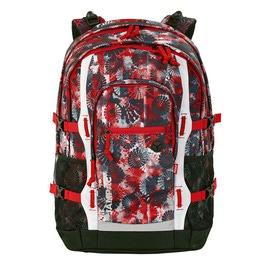 Школьный рюкзак 4YOU Jump Принт круги