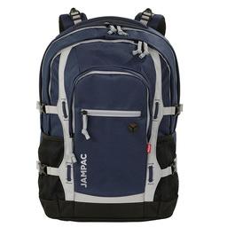 Школьный рюкзак 4YOU Jump Спортивный синий