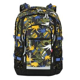 Школьный рюкзак 4YOU Jumpac Ананасы 115500-370