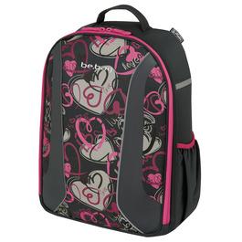 Школьный рюкзак Herlitz BE.BAG AIRGO Hearts