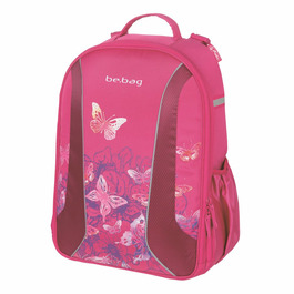 Школьный рюкзак Herlitz BE.BAG AIRGO COLOR BUTTERFLY