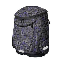 Школьный рюкзак Mag Taller Fancy Gray