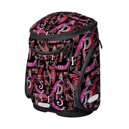 Школьный рюкзак Mag Taller Fancy Cayenne