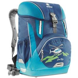 Школьный рюкзак Deuter OneTwo Вертолет 3830116-3036