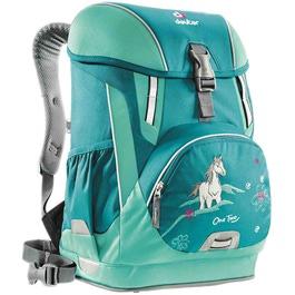Школьный рюкзак Deuter OneTwo Лошадка 3830116-3037