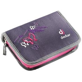 Пенал Deuter OneTwo Фиолетовая бабочка