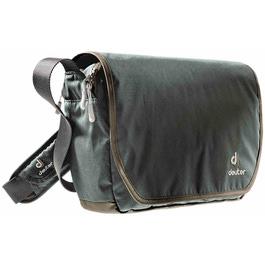 Сумка Deuter Carry Out Черно-коричневая