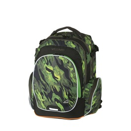 Школьный рюкзак Walker Wizzard Olive 42114/60