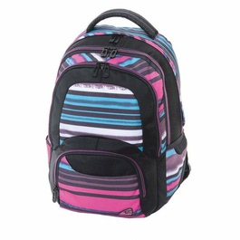 Школьный рюкзак Walker Switch Stripes