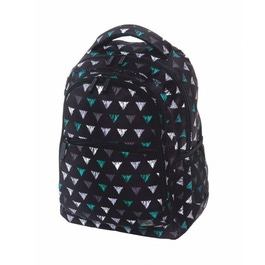 Школьный рюкзак Walker Base Classic Twisted Triangles