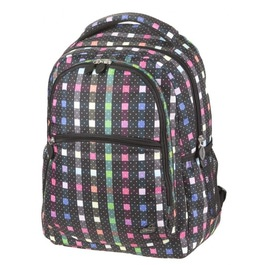 Школьный рюкзак Walker Base Classic Dizzy Dots