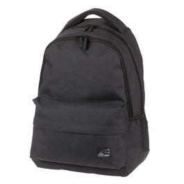 Школьный рюкзак Walker Base Classic Black Melange