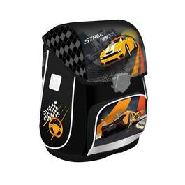 Школьный ранец Mag Taller Ezzy II Racer с наполнением
