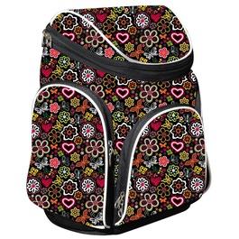 Школьный рюкзак MagTaller Boxi Flowers