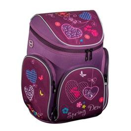 Школьный рюкзак MagTaller Boxi Hearts