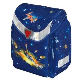 Школьный ранец Herlitz FLEXI Space Boom
